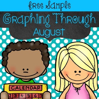 Daily Graphing: August Sample