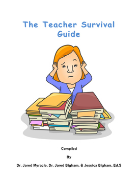 Sample of The Teacher Survival Guide