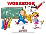 Sample workbook for kids