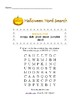 Sampler of Halloween Math & ELA Worksheets, Games & Puzzles for 1st & 2nd Grades