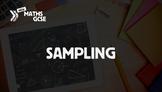 Sampling - Complete Lesson