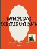 AP Statistics - Sampling Distributions- An Introduction