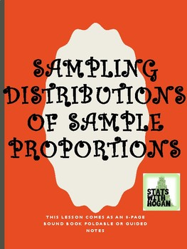 AP Statistics - Sampling Distributions for Sample Proportions