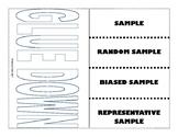 Sampling Foldable