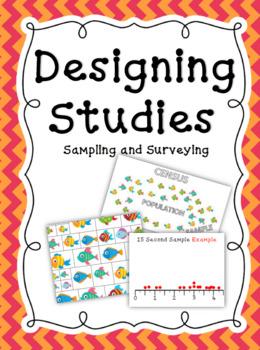 Sampling and Surveys AP Statistics