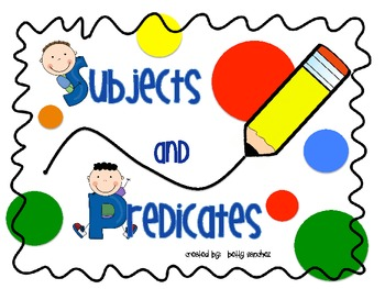 Sam's Subjects and Pete's Predicates