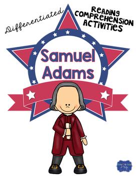 Samuel Adams Differentiated Activities