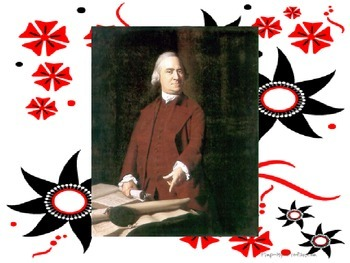 Samuel Adams PowerPoint