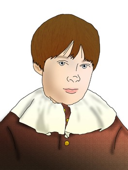 Samuel Eaton: A Day in the Life of a Pilgrim Boy Language Arts Pack