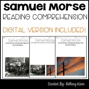 Samuel Morse Biography