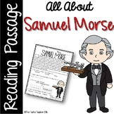 Samuel Morse Reading Passage
