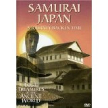 Samurai Japan: A Journey Back in Time fill-in-the-blank movie guide w/quiz