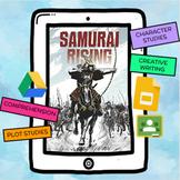 Samurai Rising Novel Study **UPDATED