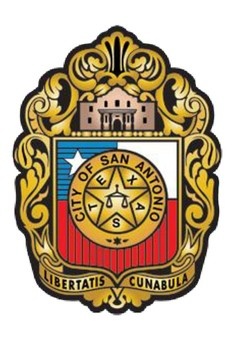 San Antonio City Word Search