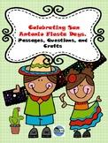 San Antonio Fiesta Celebration Bundle TEK 2.16 A, B