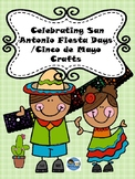 San Antonio Fiesta Celebration Bundle TEK 2.16 A, B