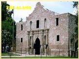 San Antonio Landmarks