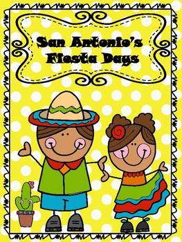 San Antonio's Fiesta and Battle of Flowers Celebrations