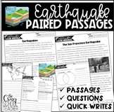 San Francisco 1906 Earthquake   Close Reading   Paired Passages