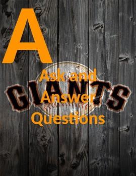 San Francisco Giants SLANT and Non Verbal Hand Signals
