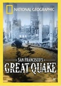 San Francisco's Great Quake - Movie Guide