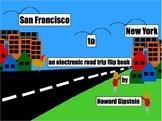 San Francisco to New York