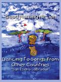 San Isidro Labrador: Spanish song and dance