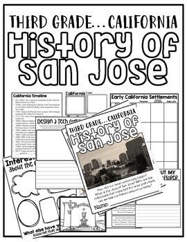 San Jose History