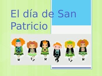 San Patricio PPT