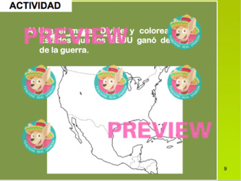 San Patricio a la Mexicana (Spanish Version)