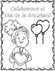 San Valentin Coloring pages