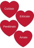 San Valentín: Primero quiérete tú para poder querer a los demás.
