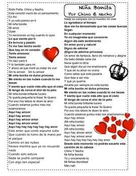 San Valentin, Spanish 2 valentines day movie talk and song