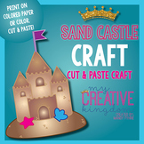 Sand Castle Craft