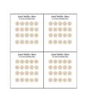 Sand Dollar Chart