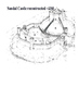Sandal Castle Motte and Bailey Wakefield Word Search
