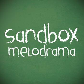Sandbox Melodrama Font for Commercial Use