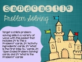 Sandcastle Problem Solving