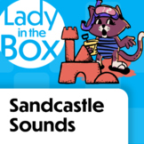 Sandcastle Sounds with Lola