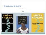 Sandra Cisneros El arroyo de la llorona