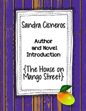 Sandra Cisneros PowerPoint: Introduction to The House on M