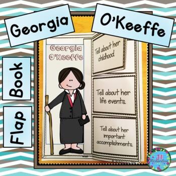 Georgia O'Keeffe Writing