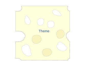 Book Project: theme, plot, reflection, setting, imagery