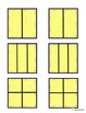 """Sandwich"" Fraction Squares for Autism"