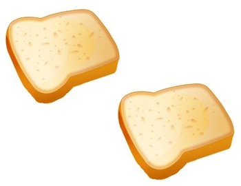 Sandwich Game (Labeling, Categorization, Association, Similarities and Diff.)