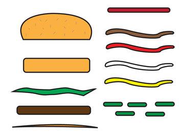 Sandwich Maker Activity Set