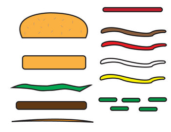 Sandwich Maker Activity Set