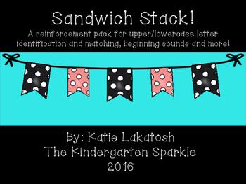 Sandwich Stack