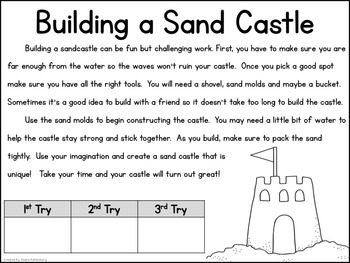 Sandy Centers