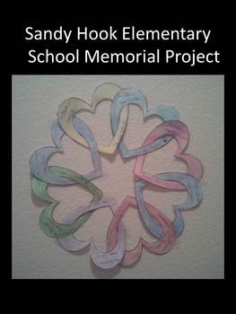 Sandy Hook Elementary Memorial Project